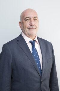 Fernando Barrio Names Agency